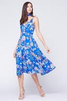 Yumi Kim Zenus Silk Dress