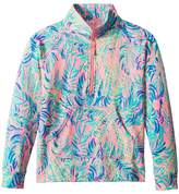 Lilly Pulitzer Little Skipper Popover Girl's Sweater