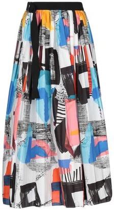 Aglini Long skirt