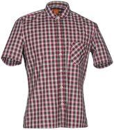 BOSS ORANGE Shirts - Item 38625597