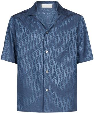 Christian Dior Oblique Shirt