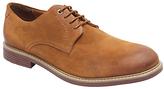 Rockport Classic Break Plaintoe Shoes, Cognac