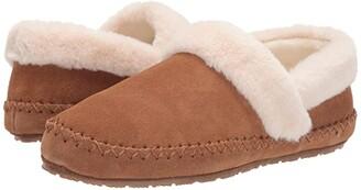Tempur-Pedic Acelynn (Hashbrown/Brown) Women's Slippers