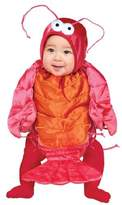 Fun World Costumes Baby Lobster Costume - Fits Child Wearing 6-18 Month Clothing