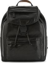 Mcm Kilian Leather Backpack