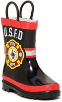 Western Chief USFD Rain Boot (Toddler, Little Kid, & Big Kid)