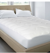 Blue Ridge Quilted Mattress Pad