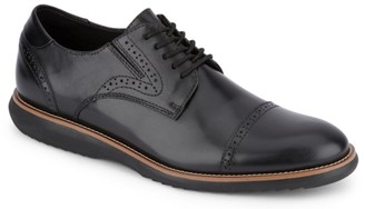 Dockers Beecham Cap Toe Oxford