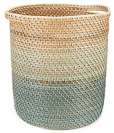 Noble Excellence Ombre Rattan Basket