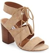 Steve Madden Women's 'Emalena' Ghillie Sandal