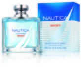 Nautica Voyage Sport 100 ml