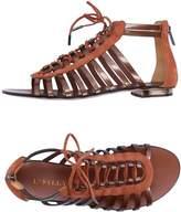 Le Silla Sandals - Item 11281714
