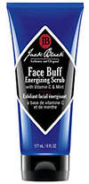 Jack Black Face Buff Energizing Scrub, 6 oz