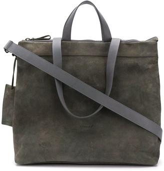 Marsèll Double-Handle Tote Bag