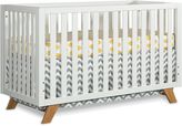 Child Craft Child CraftTM SOHO 4-in-1 Convertible Crib in White/Natural