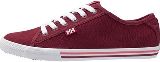Helly Hansen Women's Oslofjord Canvas Low-Top Sneakers
