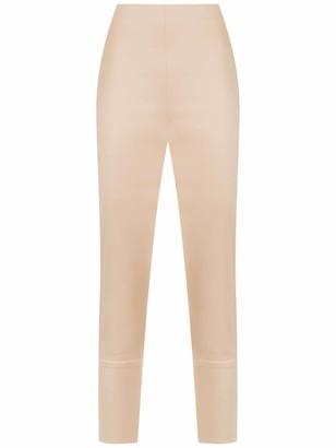 Gloria Coelho Gloria skinny pants