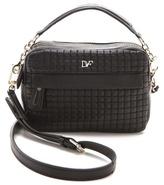 Diane von Furstenberg Milo Mini Quilted Bag
