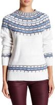Joe Fresh Fairisle Sweater