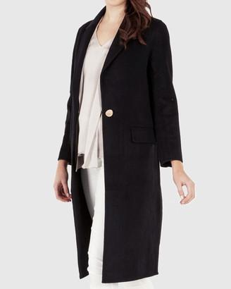 Amelius Parker Coat
