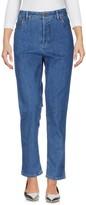 Miu Miu Denim pants - Item 42623758
