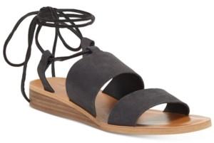 Lucky Brand Women's Hadesha Wedge Sandals Women's Shoes