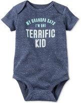 Carter's One Terrific Kid Bodysuit, Baby Boys (0-24 months)