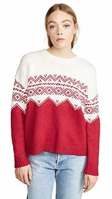 Velvet by Graham & Spencer Velvet Women's Leanna Sweater