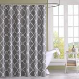 Saratoga Shower Curtain - Gray