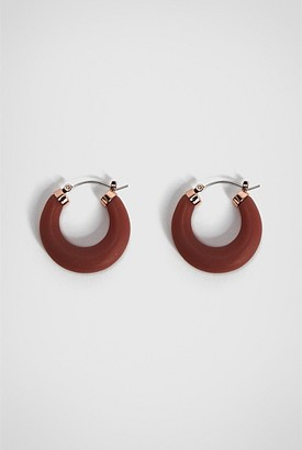 Witchery Loretto Hoops
