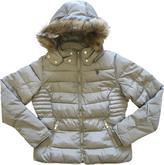 U.S. Polo Assn. Women's Shaped Puffer Jacket