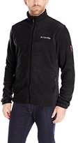 Columbia Men's Tested Tough In Steens Mountain Fleece Jacket