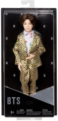 Mattel BTS Suga Idol Doll