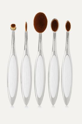 Artis Brush Next Generation Elite Mirror 5 Brush Set - Colorless