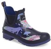 Joules Women's 'Wellibob' Short Rain Boot