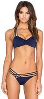 L'Agent by Agent Provocateur Melita Bikini Top