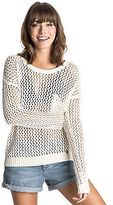 Roxy NEW ROXYTM Womens Turnabout Knit Jumper Womens Sweater