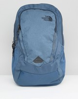 The North Face Vault Backpack in Blue