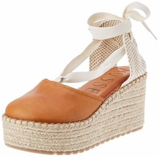 Musse & Cloud Women's Dalton Wedge Sandal