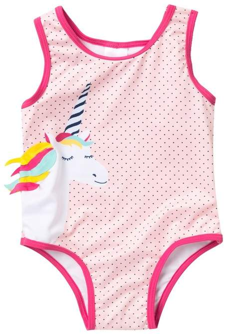 6365f0eae Unicorn Swimsuit - ShopStyle