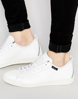 Paul Smith Leather Miyata Sneakers