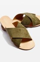 Topshop Women's Hawaii Crisscross Sandal