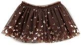 Baby Starters Baby Girls 3-12 Months Butterfly-Print Tutu Skirt
