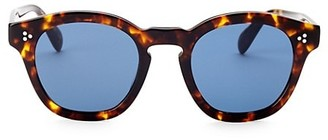 Oliver Peoples 48MM Square Sunglasses