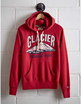 Tailgate Women's Glacier National Park Hoodie