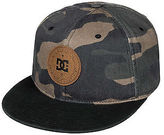 DC NEW ShoesTM Mens Cambo Hat