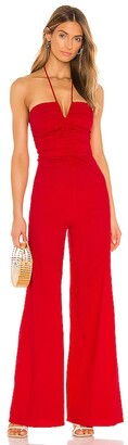 Lovers + Friends Kris Jumpsuit