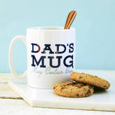 That's Nice That Personalised Dads Mug May Contain Beer