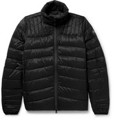 Canada Goose Black Label Brookvale Quilted Vereflex 15D Down Jacket