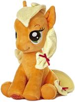 My Little Pony 10'' Applejack Seated Plush Toy
